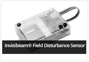 Viper invisibeam field disturbance sensor